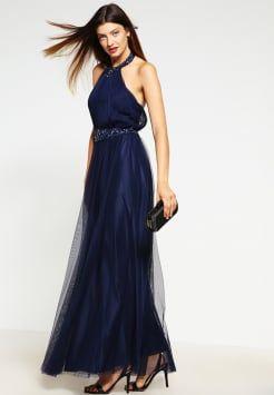 Luxuar Fashion - Iltapuku - mitternachtsblau
