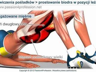 Ćwiczenia na pośladki i uda - jędrne pośladki SZYBKO - ćwiczenia biodra - Видео Dailymotion