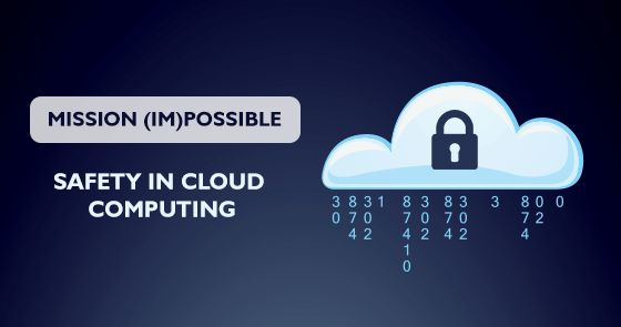 Secure Migration to the #Cloud : Mission (Im)Possible #guestpost