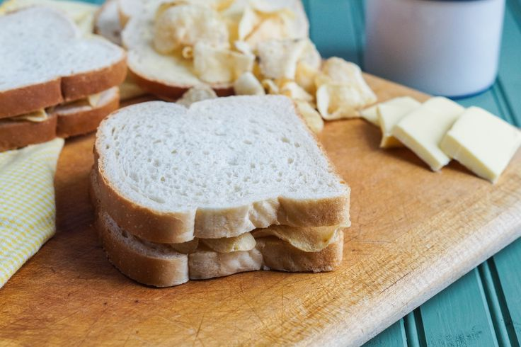 The Irish Crisp Sandwich, Crisp Sambo, is perfect for a quick and easy snack this St. Patrick's Day. All you need are two slices of bread, some Irish butter (I have seen Kerrygold at most supermarkets lately), and potato chips (crisps).Mairéad of Irish American Momand The Daily Spud both recommend using Tayto Cheese and Onion...Read More »