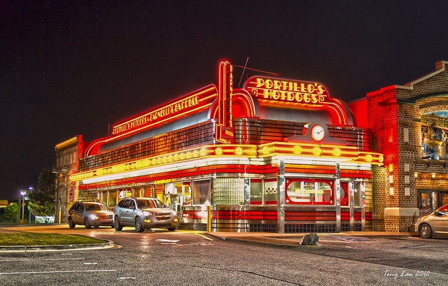 19 best images about portillos on pinterest chocolate for Hotel right now in chicago