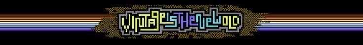 Vintage is the New Old, Retro Games News, Retro Gaming, Retro Computing