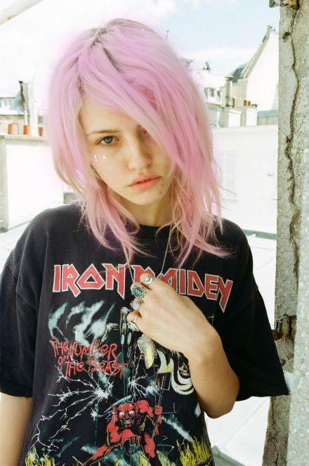 pastel hair best shirt