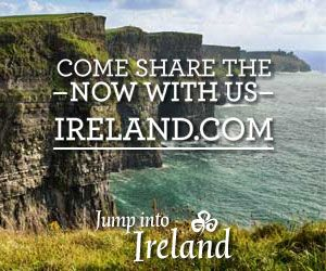 Take a tour around the stunning grounds of Blarney Castle (VIDEO) - IrishCentral.com