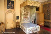 Camera della Marchesa Filippina di Sales, Castello Cavour, Santena, Torino
