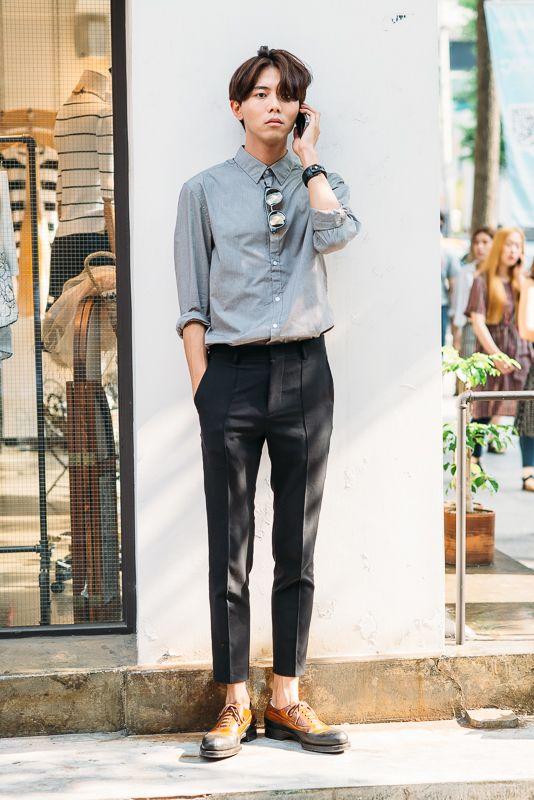Joo Woo Jae 주우재  Photo by IAMALEXFINCH  | @printedlove