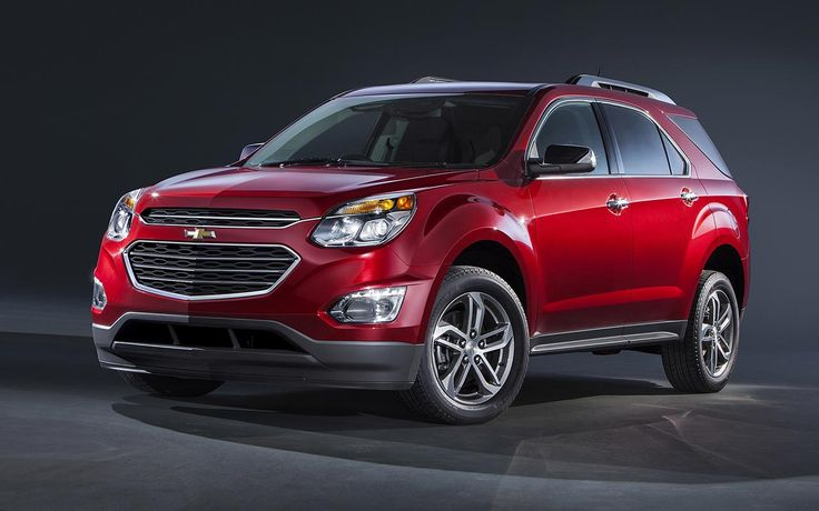 2017 Chevy Equinox Redesign - http://www.2016newcarmodels.com/2017-chevy-equinox-redesign/
