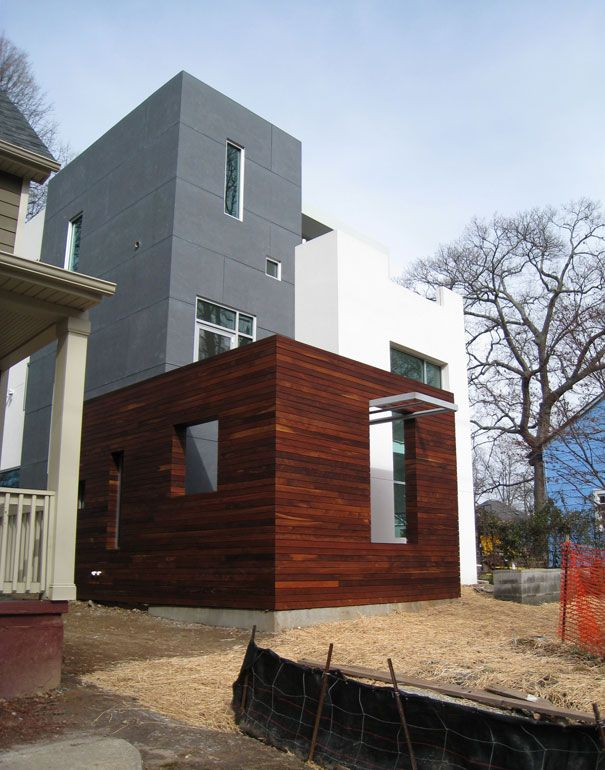 17 best images about architecture on pinterest house for Modern fiber cement siding