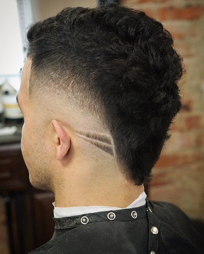 V Cut Hair 45 Cortes En V In 2019 V Cut Hair Hair Cuts U Cut