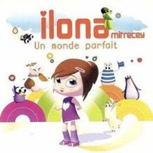 Ilona Mitrecey - Un Monde Parfait (Dj Tarish Remix Summer 2k16) by Dj Tarish