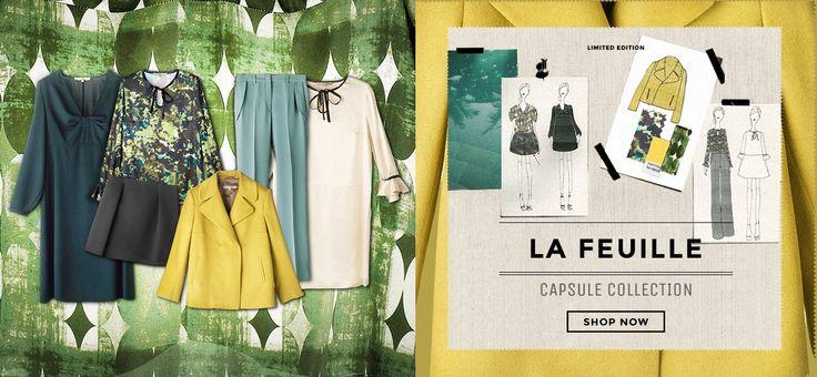 #capsule #collection #lautrechose #fashion