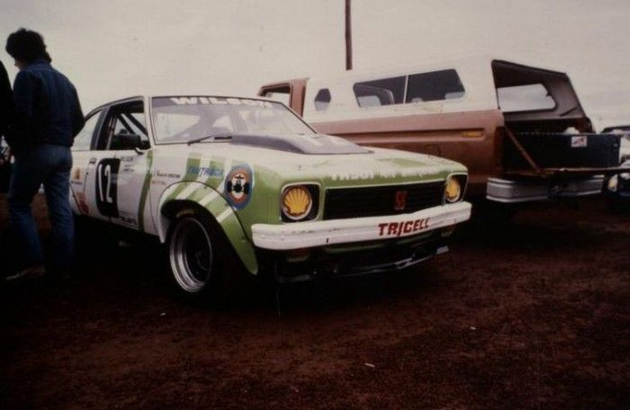 '77 Holden Torana A9X hatchback to be auctioned at RACV Motorclassica; up to AUD$250,000