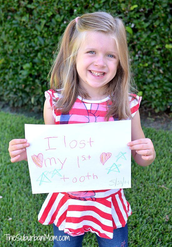 Tooth Fairy Ideas And Free Printables