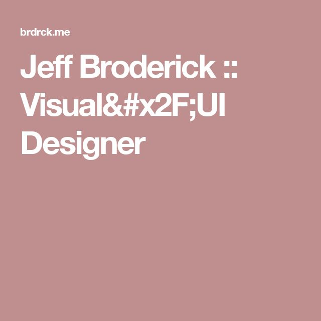12 best UX Design images – Ux Designer Job Description
