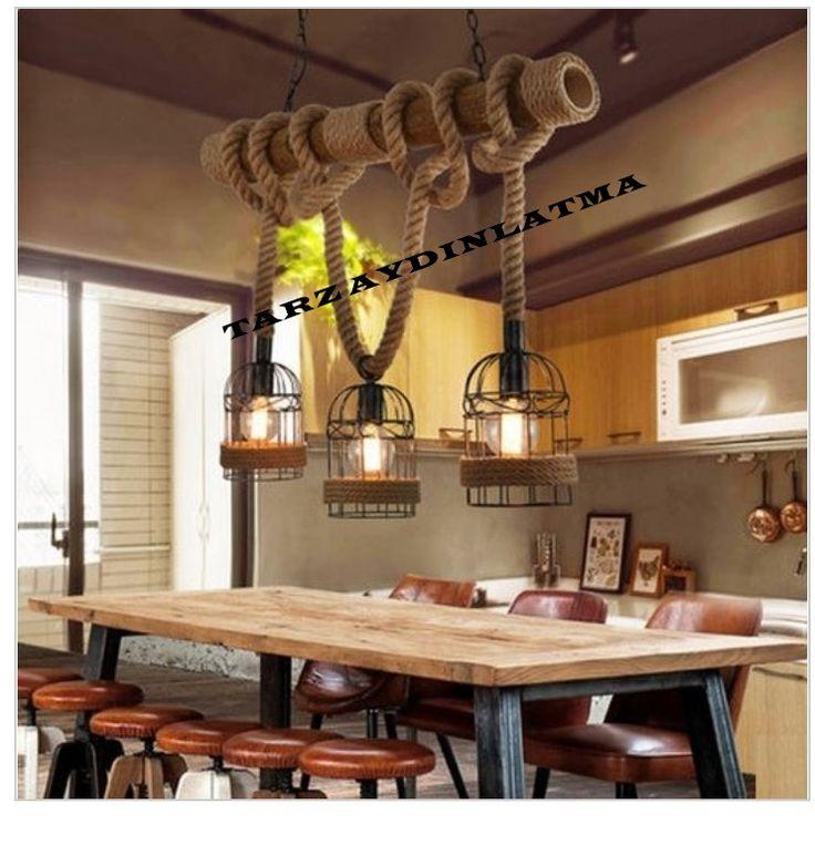 #tarzaydinlatma #tarz #edisonampul #rustikampul #rustik #edison #ampul #bulb #retro #halat #halataydinlatma #hemprope #ip #endüstriyel #tasarim #mimari #içmimar #architect #interiordesign #lighting #cafeaydinlatma #otelaydinlatma #ofisaydinlatma #mimariproje #ankara #antalya #izmir #istanbul #fethiye #kapadokya #ürgüp #samsun #trabzon #alanya #kayseri #avize #lambader #aplik #sarkit #duy #eskitme #dekorasyon #dekoratif #eskişehir #bursa