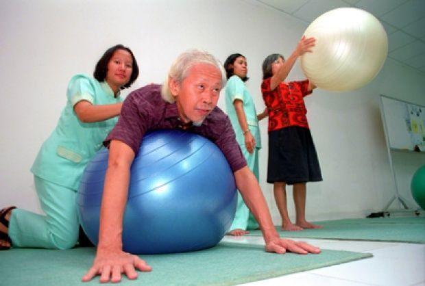 8 Terapi Ampuh Menyembuhkan Stroke Ringan Maupun Berat