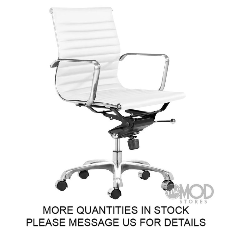 eames office chair white eames aluminum group management chair eames style office chair ribbed back office