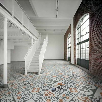 pavimento-refin-frame-majolica-terra-ceramica-5. De venta en www.terraceramica.es