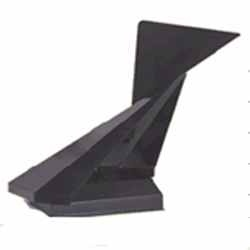 Rotating cowl for super deluxe 1200 (2 piece set)  Rotating cowl are recommended to be used in open areas where the cowl will not be subjected to wirlwind conditions  $291.00