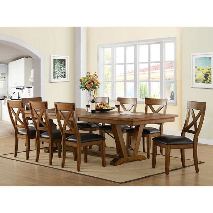 Pin By Cassie Lee On Dinning Bayside Furnishings Dining Room