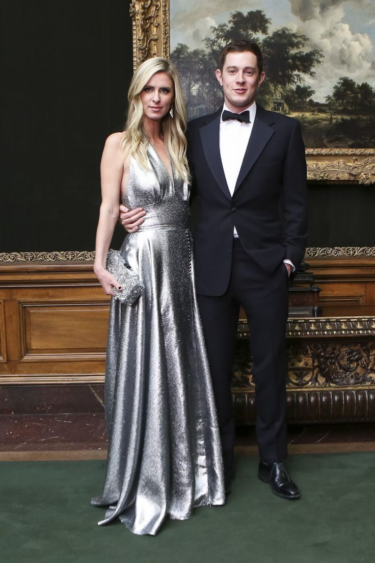All of the Looks from The Frick Young Fellows Ball 2017 with Carolina Herrera - Daily Front Row