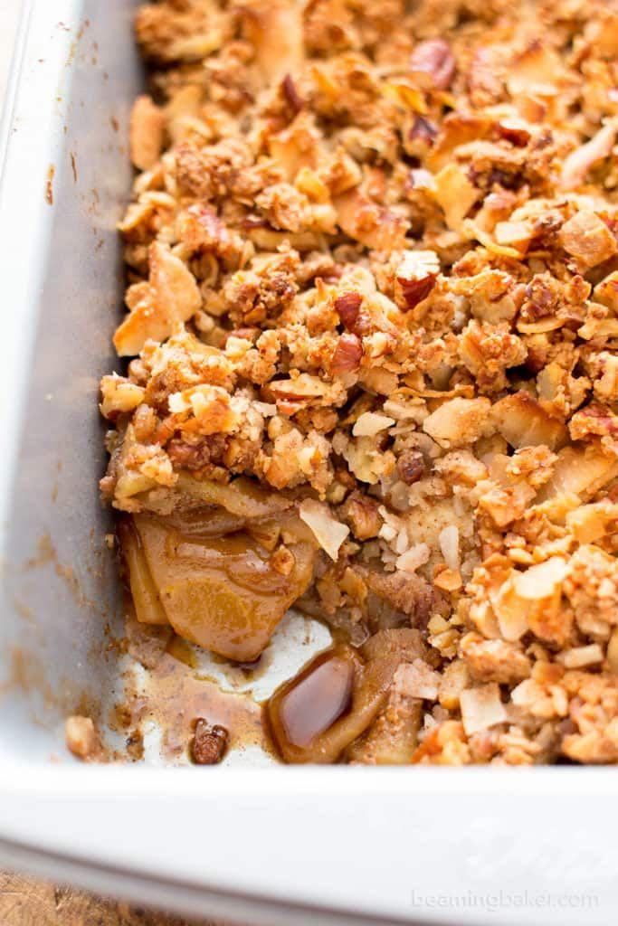 Roasted Maple Cinnamon Pecans Gluten Free Holiday Recipes Pecan