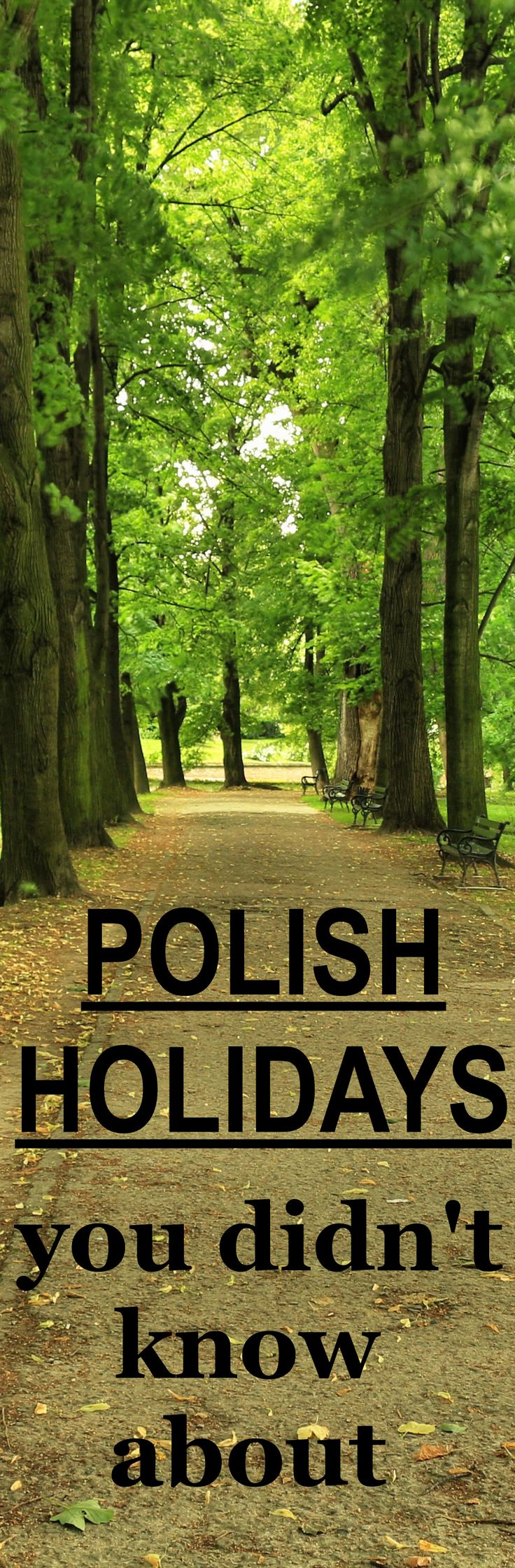 Holidays are something we are particularly interested when we are visiting new country. You can learn a lot about its people and culture that. We will never forget spending TET in Vietnam or Songkran in Thailand. As some of you may know, we are native Poles: in this post we have gathered all the Polish holidays throughout the year.