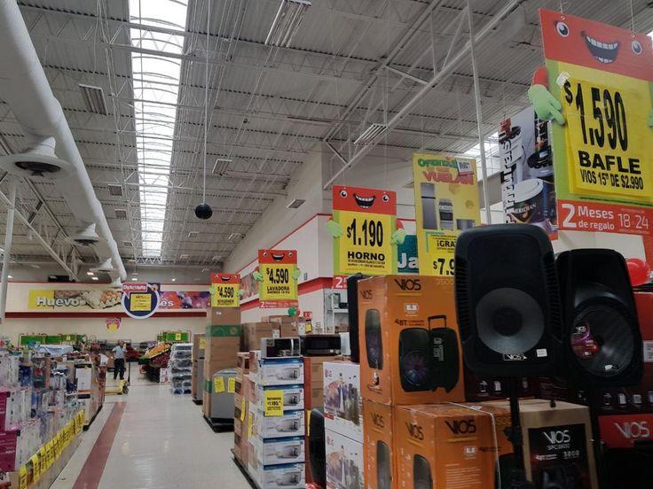 Causa revuelo oferta de pantallas en 10.99 pesos en Soriana - Canal 44 El Canal de las Noticias