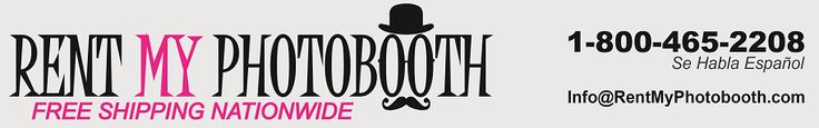 Inflatable Booth! Perfect photo booth enclosure for events and weddings.