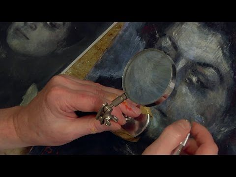 ▶ 'Art and Craft' Trailer - YouTube