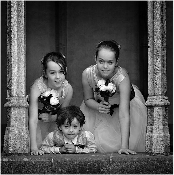 Bruids kids