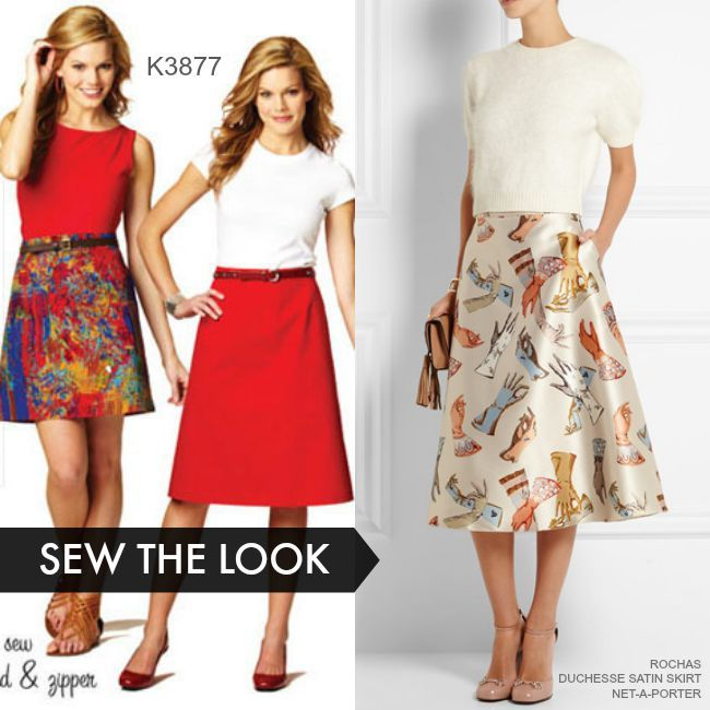 104 best Skirts images on Pinterest
