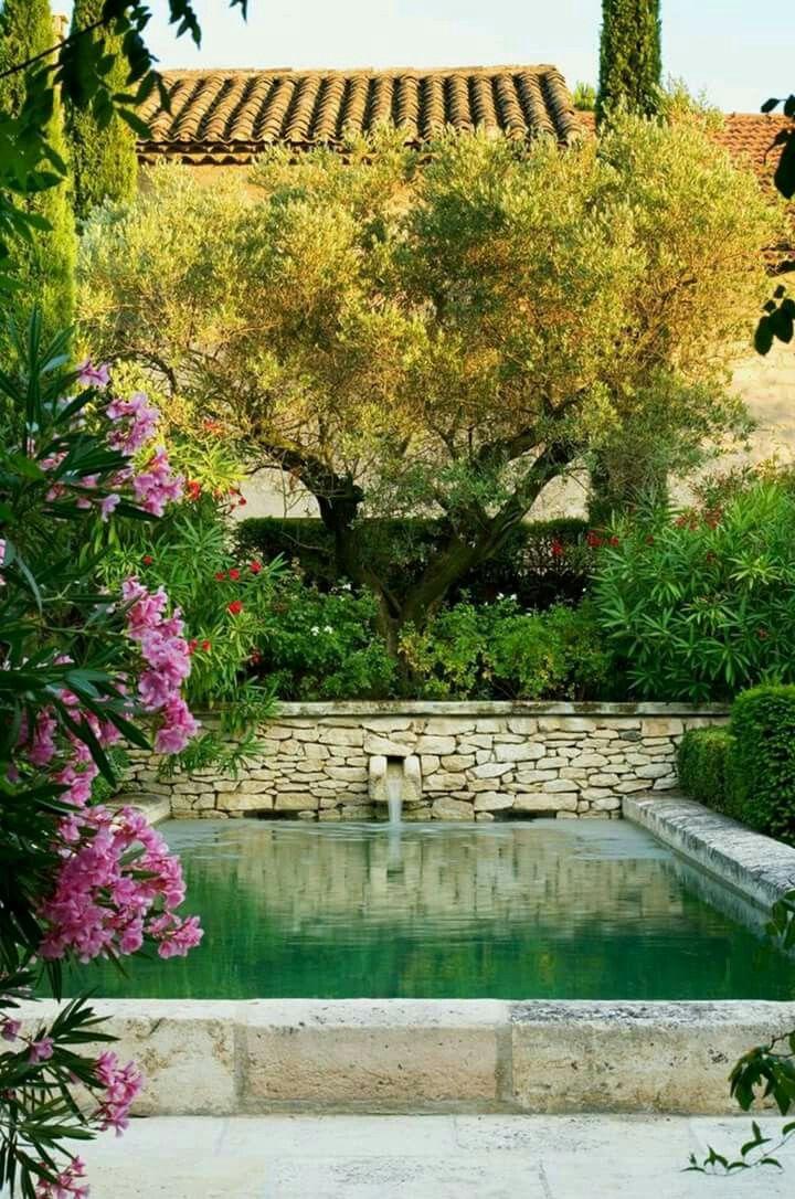 2308 mejores im genes sobre rincones de patios y jardines for Rincones de jardines pequenos