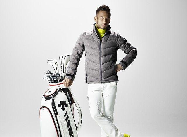 オシャレなメンズにオススメなゴルフウェアブランドはこれジャケット厳選5選