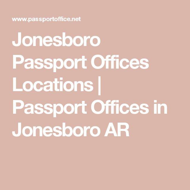 The  Best Passport Office Locations Ideas On   Best