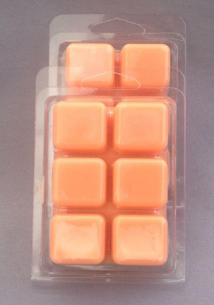 Pumpkin Bread Wax Melt 3oz