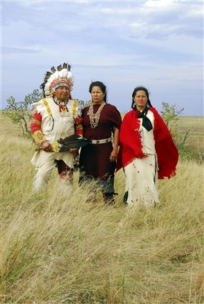 South Dakota is home to nine Native American tribes, whose rich cultural heritage is reflected in many attractions and events throughout the state.: