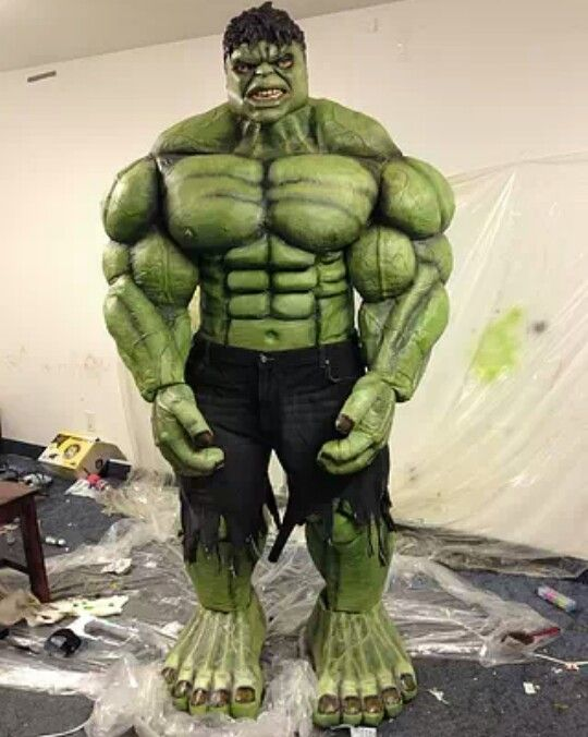 The best Incredible Hulk cosplay | Marvel Universe | Hulk ... Incredibles Costume