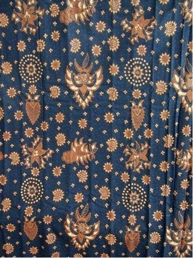 Lintang Trenggono pattern