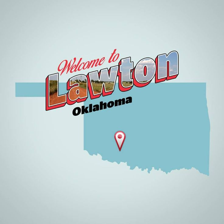 What time is it in lawton ok