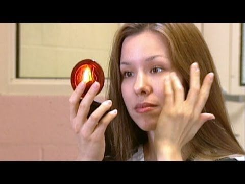 Jodi Arias 2008 Interview: Arias Seemed Confident Years Before Guilty Ve...
