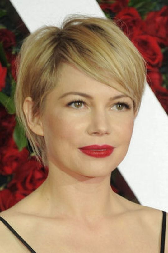 Michelle Williams, l'élégance naturelle                                                                                                                                                                                 More
