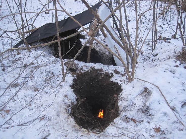 351 Best Images About Primitive Shelter On Pinterest
