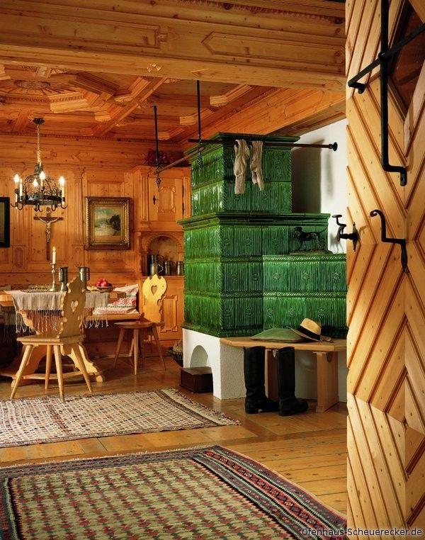 45 best Kachelofen AT/D images on Pinterest Wood burner, Wood - designer kommoden aus holz antike
