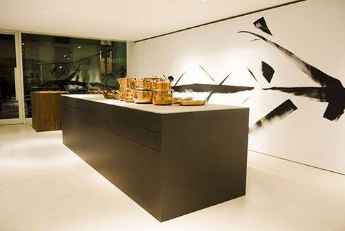 Keuken Design Met Cachet : moderne keuken bulthaup b3 interieur ...
