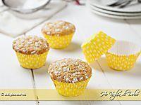 Muffin allo yogurt, ricetta veloce | Ho Voglia di Dolce
