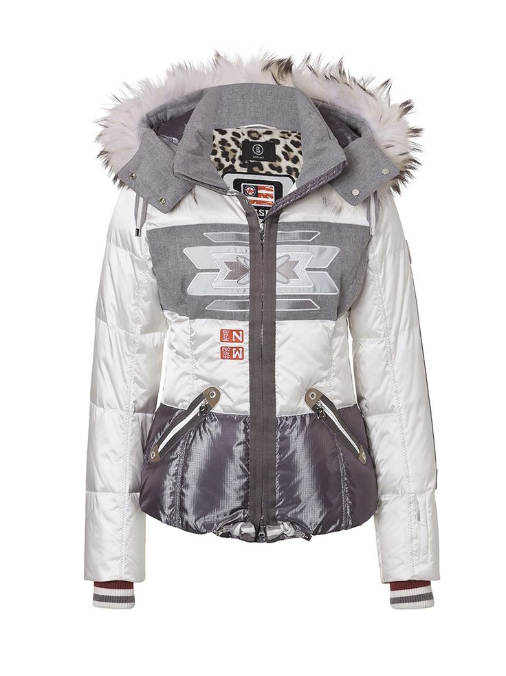 Bogner Eli-D Ski Couture  – selected by http://munich-and-beyond.com/
