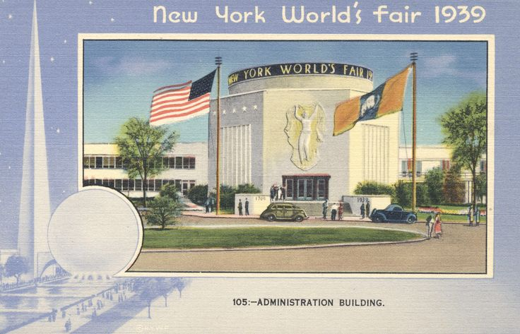 Exhibition Stand Builders New York : Best ★ new york world fair images on