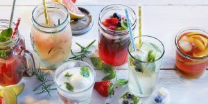 Cocktails #emte #summer #feestelijk
