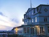 Hotel Kullaberg Sea Club   Mölle sweden